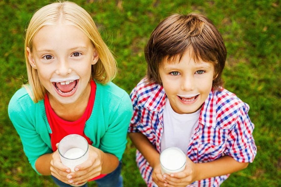 melk ongezond melk gezond zuivel ongezond