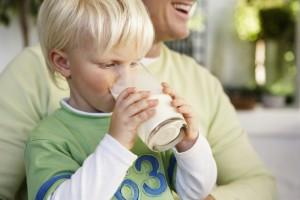melk beschermt tegen ziekmakende bacterie