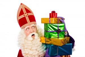 Sinterklaas surprise melkpak