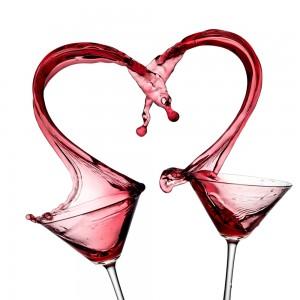 valentijnscocktail