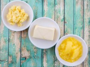 boter zacht maken