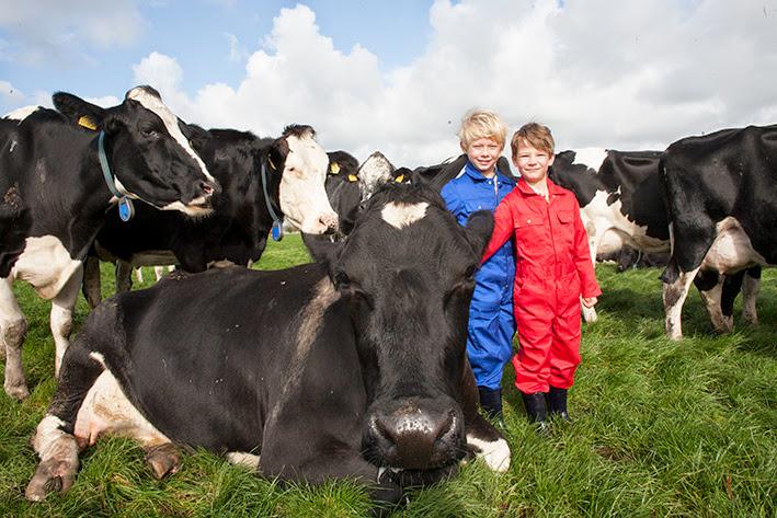 Open boerderijdagen