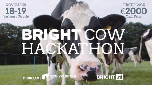 cow hackathon