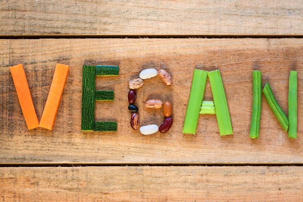 iedereen vegan kan niet