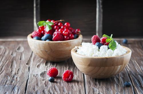 hüttenkwark gezond?