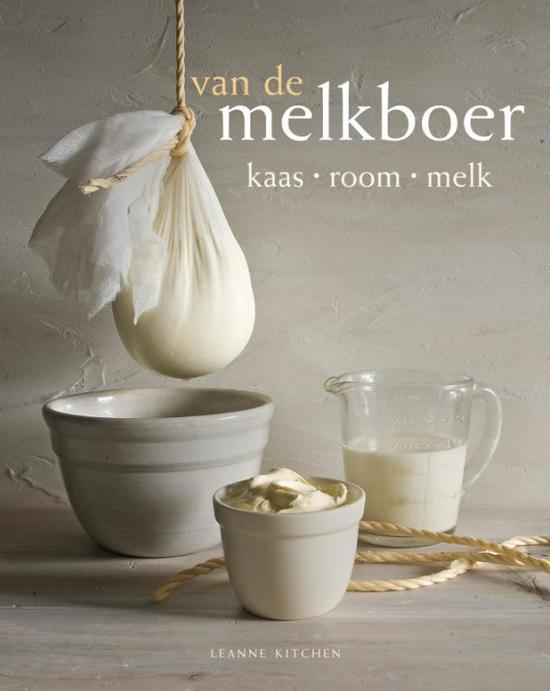 3. Van de melkboer - Leanne Kitchen