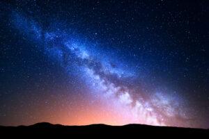 hoe komt de Melkweg aan zijn naam