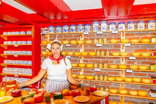 kaas onmisbaar voor nederlanders