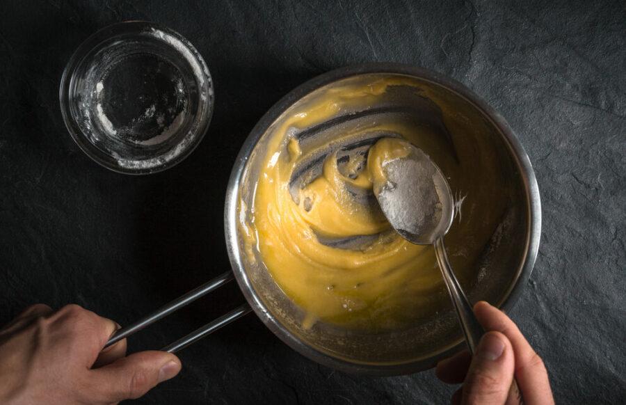 botersauzen