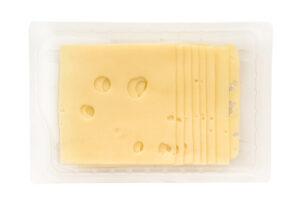 duurzame kaasverpakking