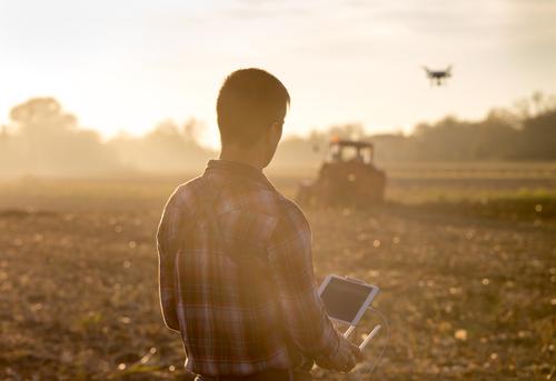 ontwerpers boeren innoveren