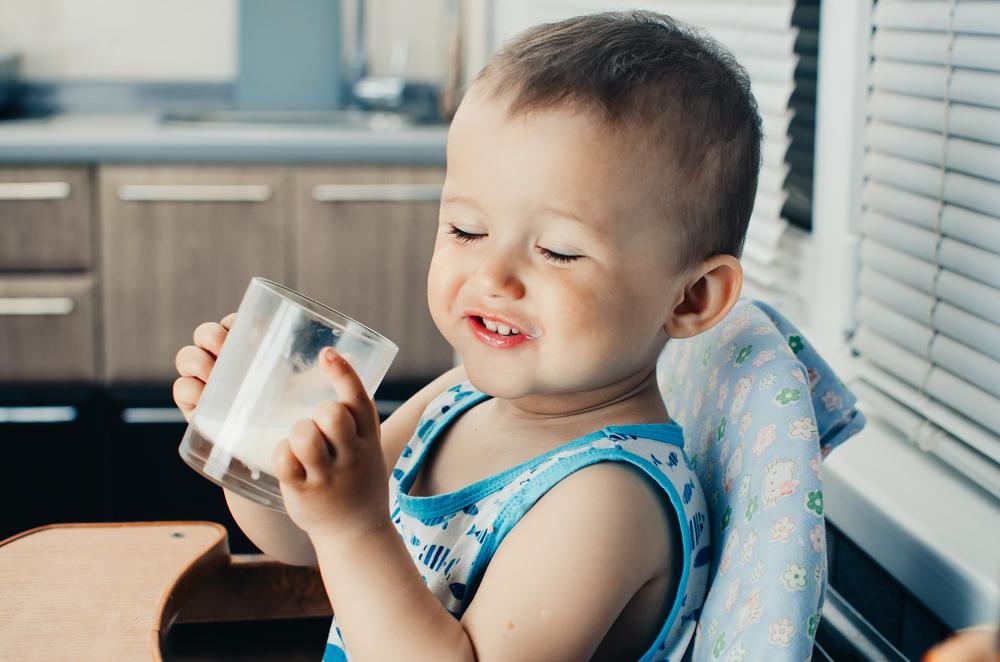 Lactose-intolerantie symptomen